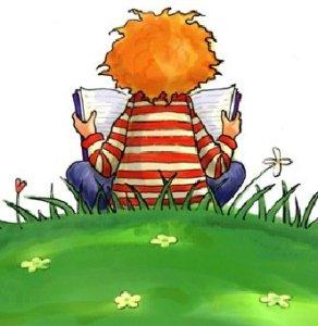 ginger read